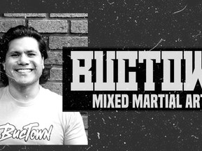 Buctown MMA gets a shout out