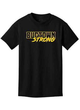T-shirt   Buctown Strong
