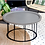 Thumbnail: ALIX - table basse en marc de café recyclé