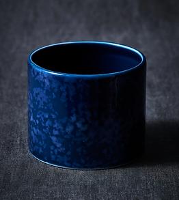 Tasse à thé Bleue