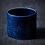 Thumbnail: Tasse à thé Bleue