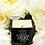 Thumbnail: Bougie d'ambiance - Cerisier Lotus Néroli 200g