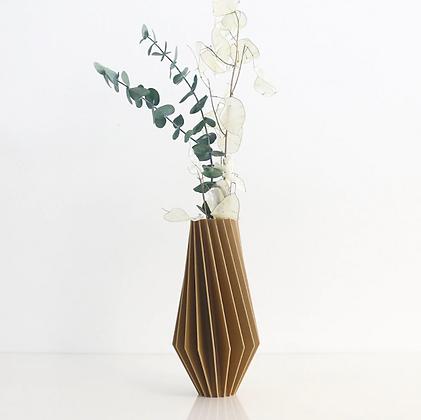 Vase FURY - bois
