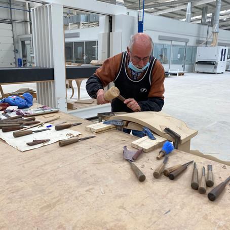 A la rencontre des artisans - Etape Portugal
