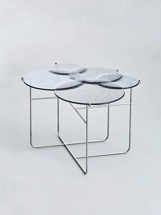 Pastille Side Table Grey L