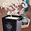 Thumbnail: Bougie d'ambiance - Cerisier Lotus Néroli 400g