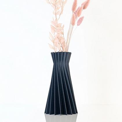 Vase TANK - noir