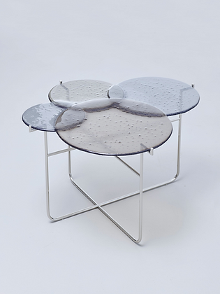 Pastille Side Table Grey M