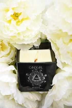 Bougie d'ambiance - Cerisier Lotus Néroli 400g