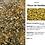 Thumbnail: Table de bistrot - en matières recyclées