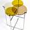 Thumbnail: Pastille Side Table Green S
