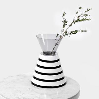 Vase Saint-Malo 02