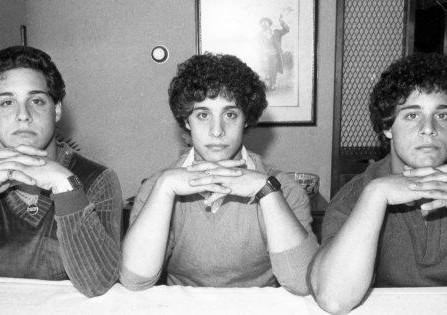 """""""Three Identical Strangers"""": un esperimento sociale al limite dell'etico"""