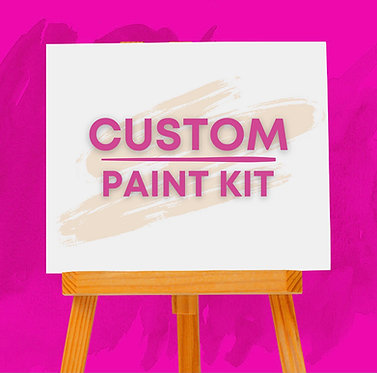 Custom Paint kit