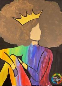 Queen n' Color