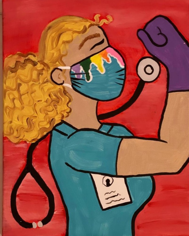 Nurse Bae