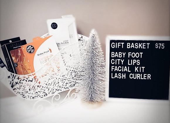 Gift Basket # 3