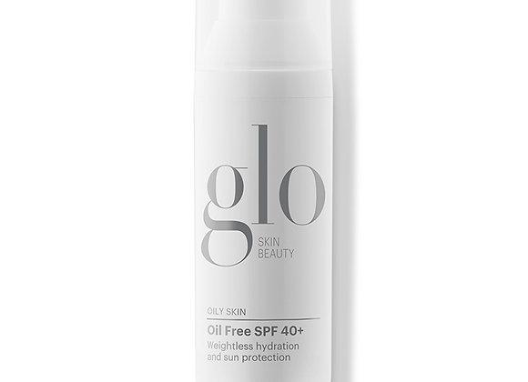 Oil Free SPF 40+