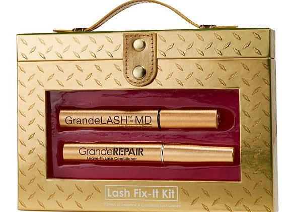 Grande Cosmetics - Lash Fix It Kit