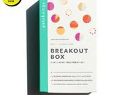 Patchology - Breakout Box 3 - in -1 Acne Treatment Kit