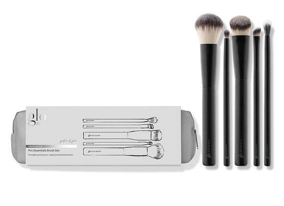 Glo Skin Beauty - Pro Essentials Brush Set