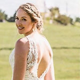 Congratulations Megan and Sam! {Makeup A