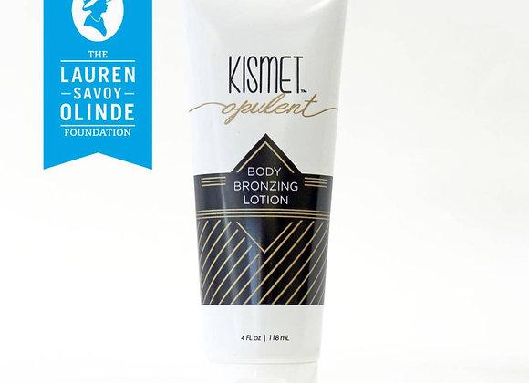 Kismet - Opulent Bronzing Lotion