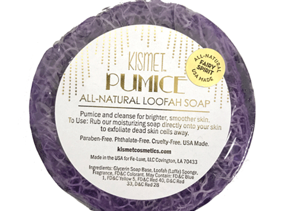 Kismet Pumice Loofah Soap