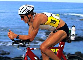 Mark Allen: Legend of Triathlon
