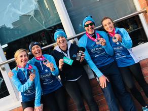 KBC Dublin Marathon Race Day Round Up