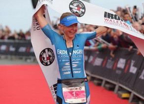 Lucy Gossage: Triathlon and the Spirit of Adventure