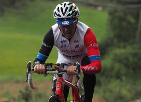 Joe Barr: World Ultra Endurance Cyclist