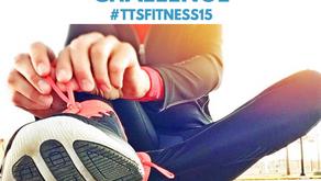 Fitness15 Challenge 2019