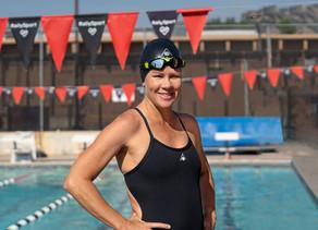 Mirinda Carfrae –  Three Time IRONMAN World Champion
