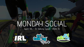 Monday Night Social Ride Now An Official Zwift Spin.