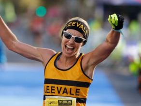 Lizzie Lee - Marathons, Motherhood and Chasing Big Goals