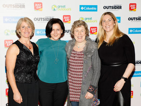 Galway Baybes Win Outsider Magazine Audience Choice Award