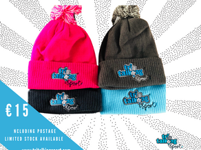 Bobble Hats Now On Sale