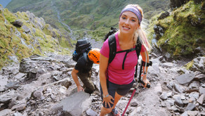 Nikki Bradley: Adaptive Adventurer Scaling Heights In A Life With No Limits