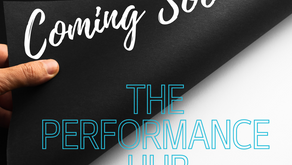 Introducing The Performance Hub at Tri Talking Sport