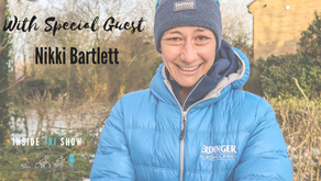 Join The Tri Commute with Nikki Bartlett