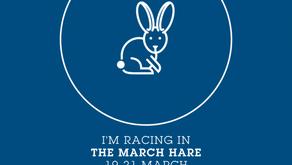 Castle Triathlon Series March Hare Virtual Race