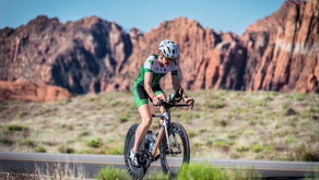 Michelle Heneghan Professional Triathlete: From Claremorris to Canada Enjoying the TriLife