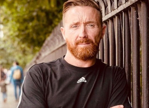 Ger Redmond: Prisoner to Professional Triathlete, Proof That Anything is Possible