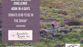 BLOG: Easter Cycling Challenge - Prizes To Be Won!