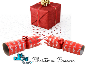 Spread Some Sparkle With Our Christmas Cracker Competition