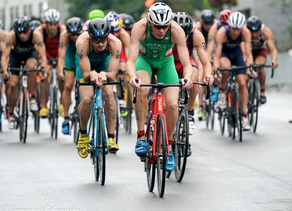 Russell White: Irish Triathlete on Training and Racing in Pursuit of an Olympic Dream