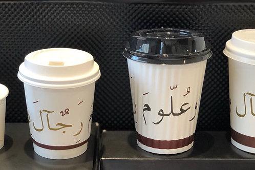coffee cup طباعة اكواب قهوة