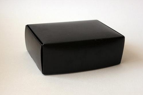 Rectangle Wide Box