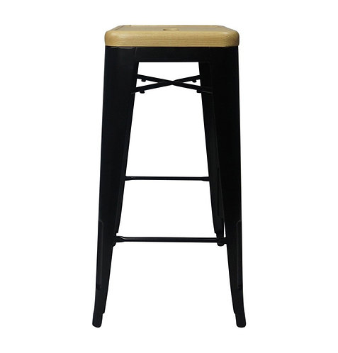 Reproduction of Tolix Style Bar Stool